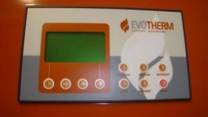 Bedienteil EVO Restpostenabverkauf